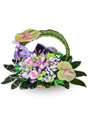 dostava cveća novi sda